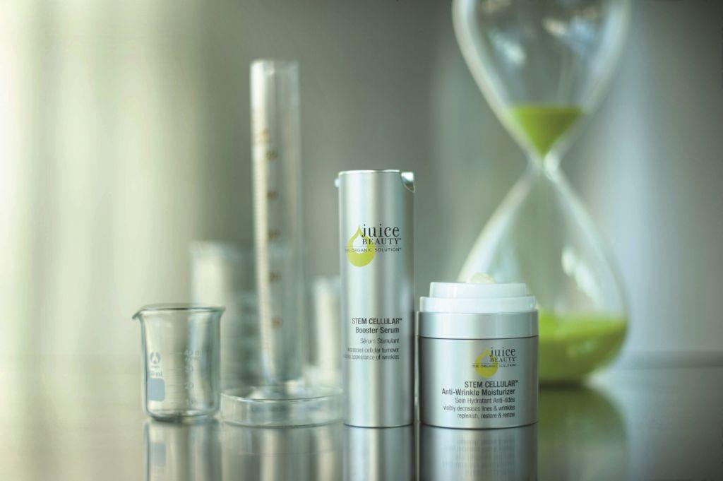Juice Beauty, la marca para todo tipo de piel - Stem cellular portada