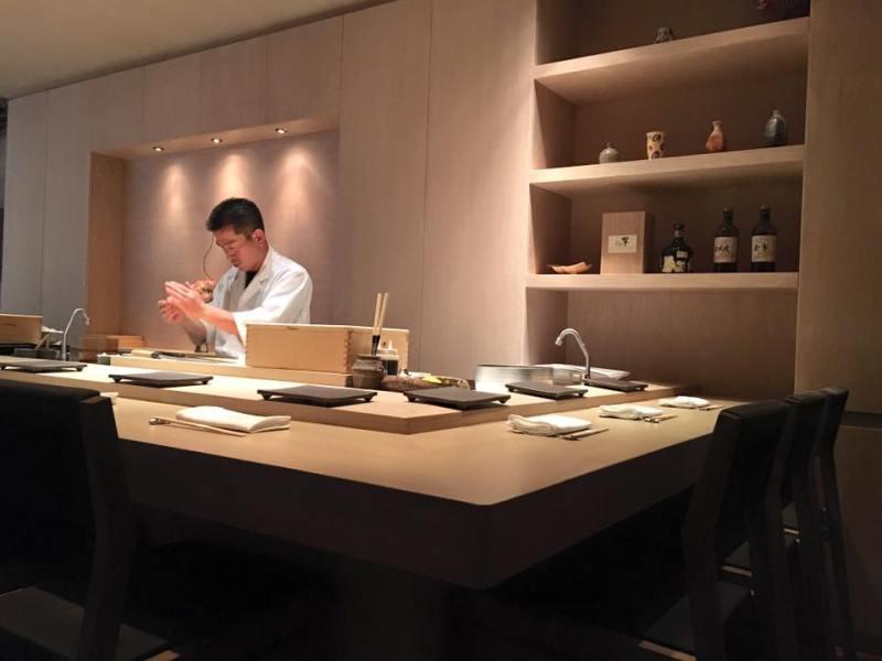 Los mejores restaurantes japoneses - Sushi-Kyo