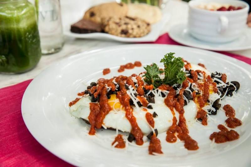 Los mejores lugares para desayunar en la CDMX - Velucca-Cafe