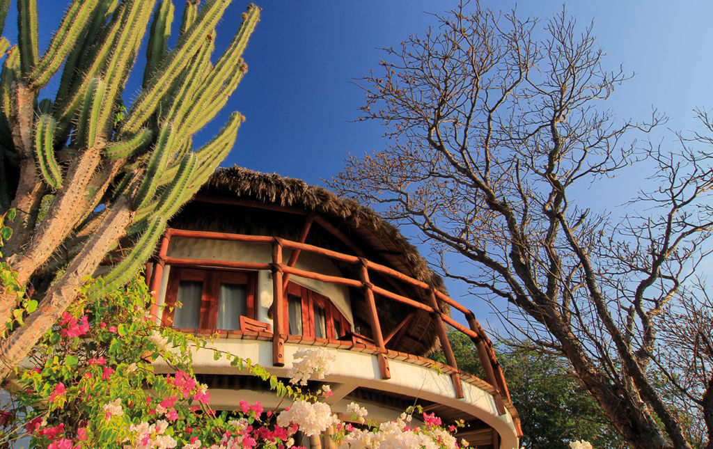 Zoa Hotel, Un Lugar Secreto en las Costas de Oaxaca - ZOA HOTEL-1
