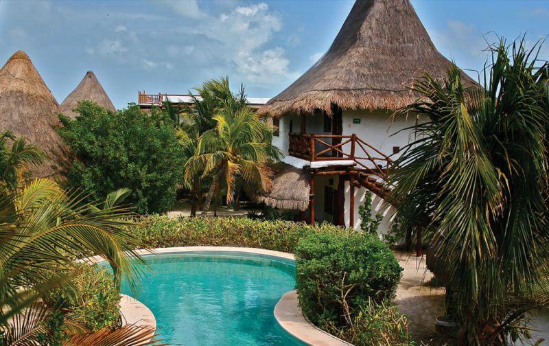 Hotel Las Nubes: Un paraíso de relajación a orillas del mar - lasnubes-4