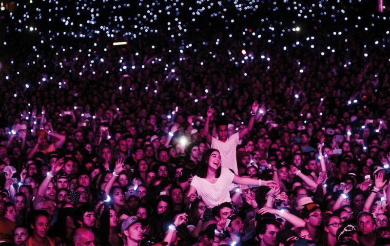 Festival D'été de Quebec 2017 - Festival-de-Quebec-2017-Pink-concert
