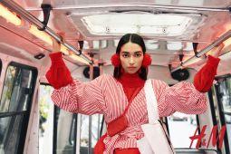 Apertura H&M Madero. H&M abre sus puertas en el corazón de México