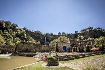 Hidalgo: Un estado con riqueza histórica y cultural - Hidalgo - huasca santa maria regla