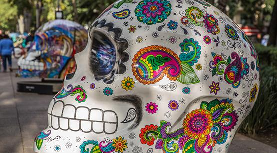 Recomendaciones para este fin de semana del 2 al 5 de noviembre - Mexicraneos portada