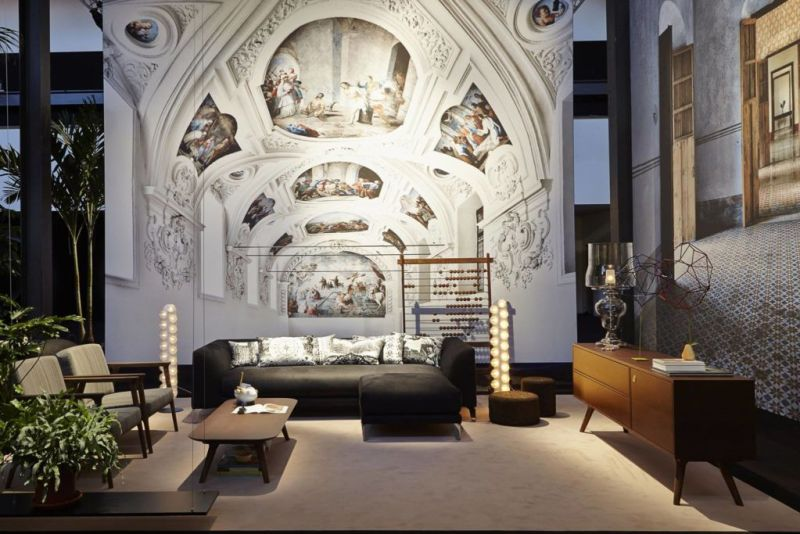 Studioroca y UNION, promoviendo el diseño y la arquitectura mexicana - Studioroca-3