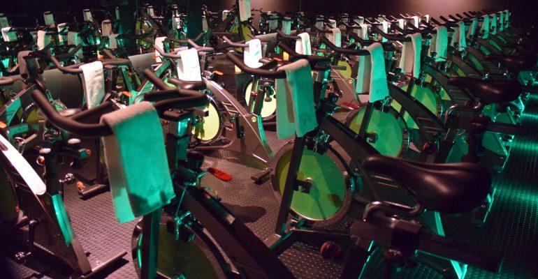 Tips para aprovechar tu clase de Icycle al máximo - Tips Icycle - 1. Reserva tu bici portada