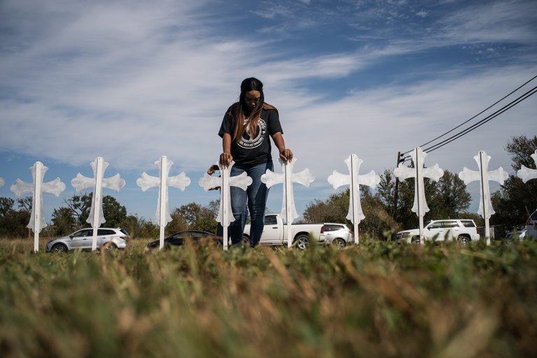 News Recap by TeLoKwento 10 de noviembre - texas-masacre