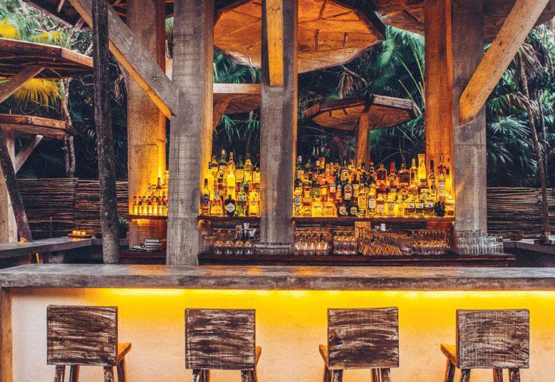 Wild Restaurant & Bar, la nueva joya gastronómica en Tulum - tulum_food_bar