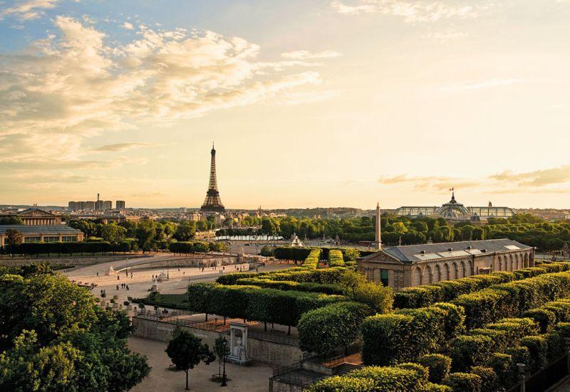 The Westin Paris-Vendôme - westin_paris_landscape