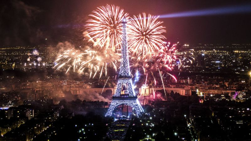 Los mejores destinos para viajar esta Navidad - 5.-Paris-Lugares-viajar-en-navidad