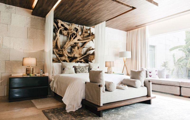 Hotel Chablé, la nueva joya en Yucatán. - Chablé-room