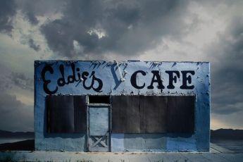 HOTphoto: Ed Freeman - Ed Freeman - Eddie_s Cafe