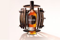 Glenfiddich: Edición especial The Original