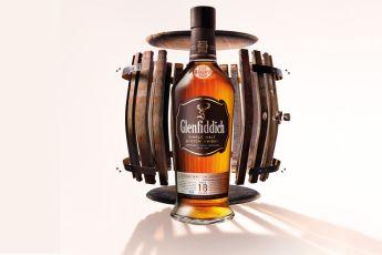 Glenfiddich: Edición especial The Original - Glenfiddich 18 Year Oldportada
