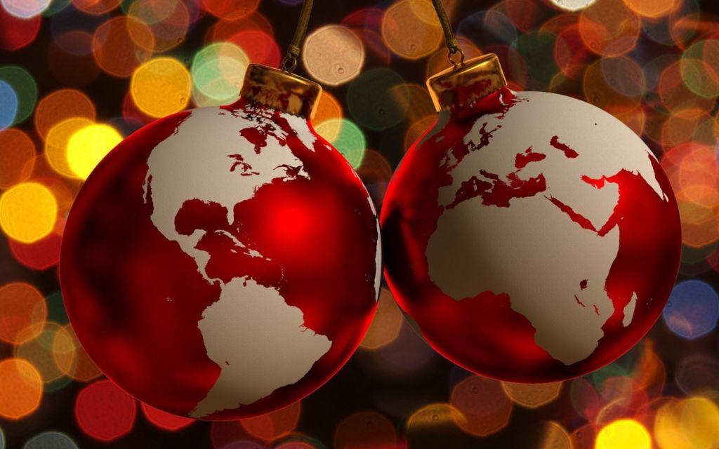 Tradiciones navideñas en el mundo - Tradiciones navidenas - Portada