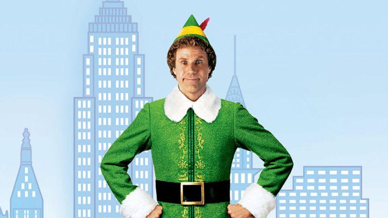 Las mejores películas navideñas para ver este diciembre - mejores-peliculas-navidad-Elf-portada
