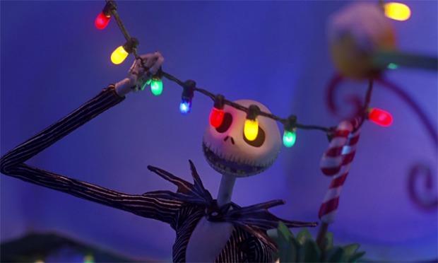 Las mejores películas navideñas para ver este diciembre - mejores-peliculas-navidad-a-nightmare-before-christmas