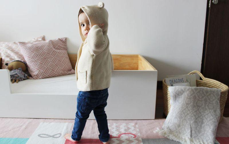 Akún, mobiliario infantil diseñado para el desarrollo. - AKÚN-2