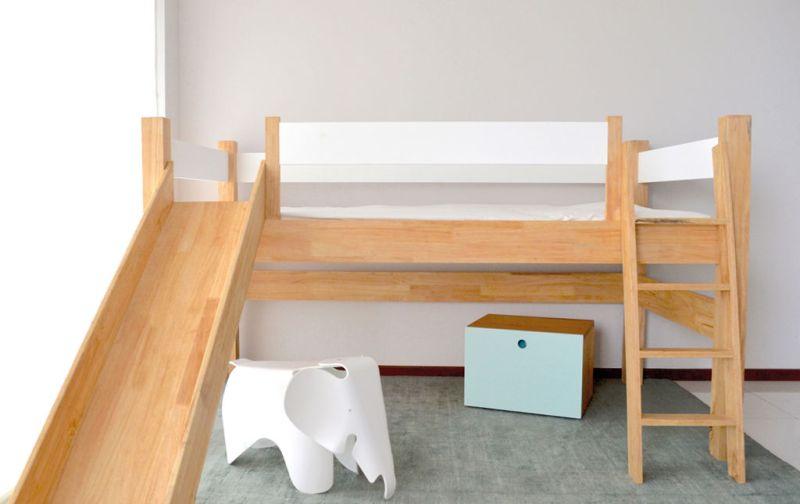 Akún, mobiliario infantil diseñado para el desarrollo. - AKÚN-3
