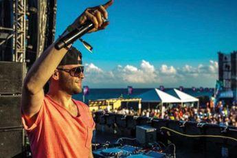 Eduardo Rossell, beats que rompen barreras musicales. - DJ ROSELL-1