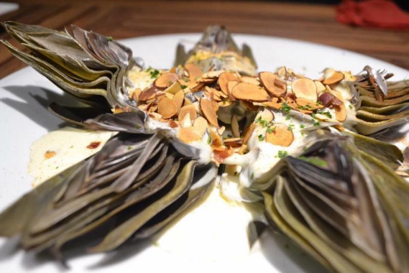 El chef Gorka Bátiz nos cuenta sobre su increíble trayectoria culinaria - Gorka-3
