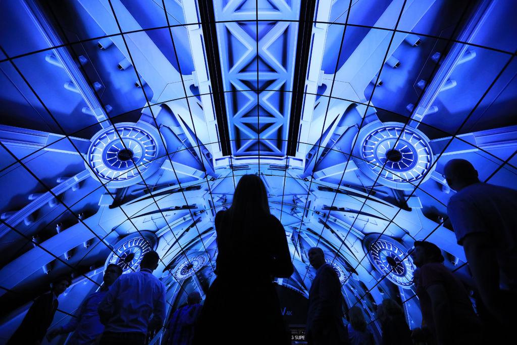 Los mejores gadgets del Consumer Electronics Show - IFA International Consumer Electronics Show