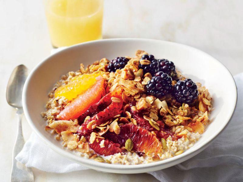 10 tips para comenzar el año saludable - Propositos-ano-nuevo-saludable-8.-No-salgas-sin-desayunar