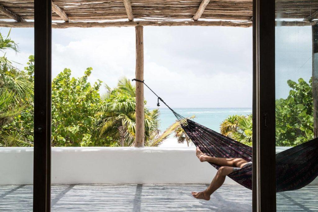 Descubre el hotel Casa Malca en Tulum - casa malca 5 PORTADA
