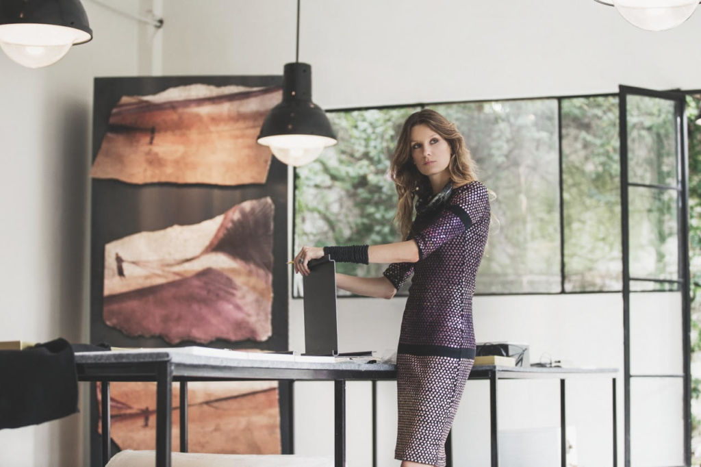 Catalina Swinburn, la artista chilena que desafía paradigmas. - 6. Catalina Swinburn