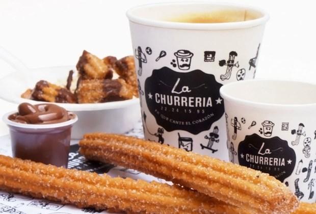 Los mejores postres con Nutella de la CDMX - La-Churreria-Nutella-6