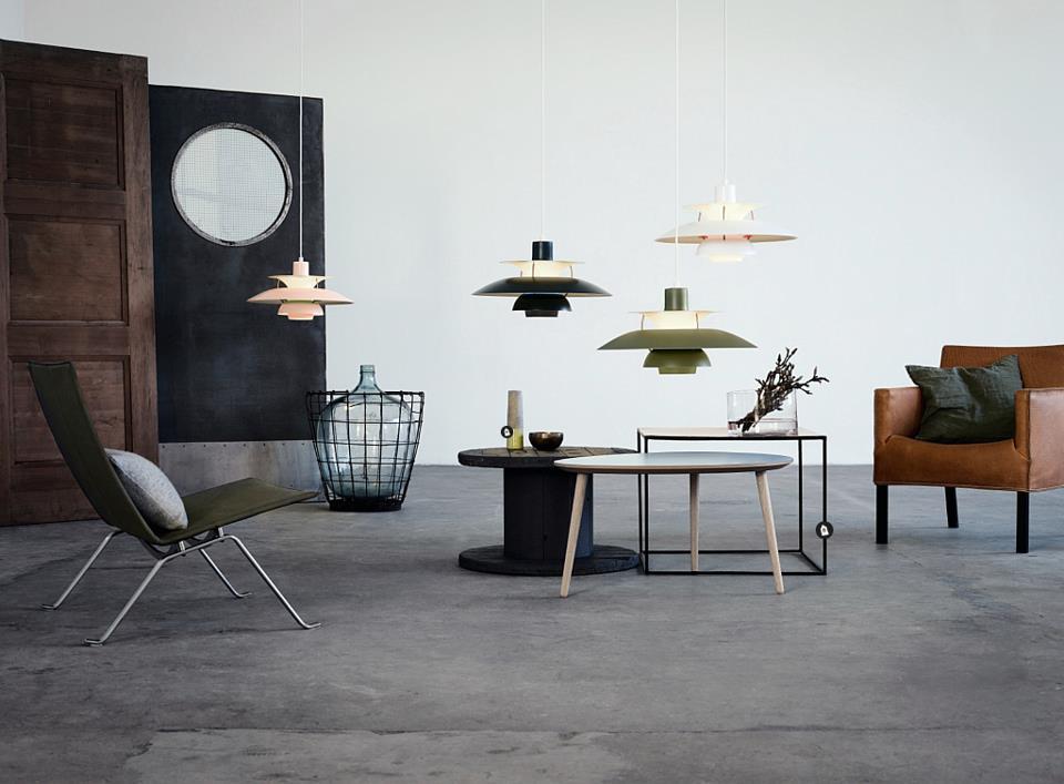 ¿Por qué el diseño danés es inconfundible y atractivo? - Portada Diseño Danés
