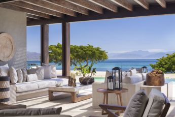 Punta Mita, un lugar paradisiaco en la Riviera Nayarit - Punta mita 5 portada