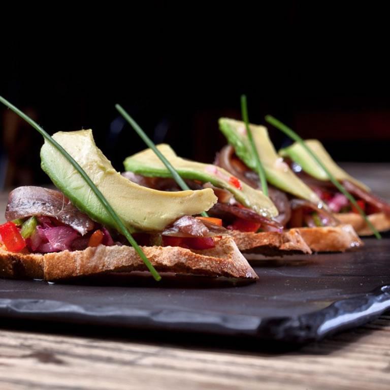 Los mejores restaurantes de comida española en la CDMX - centralcentral