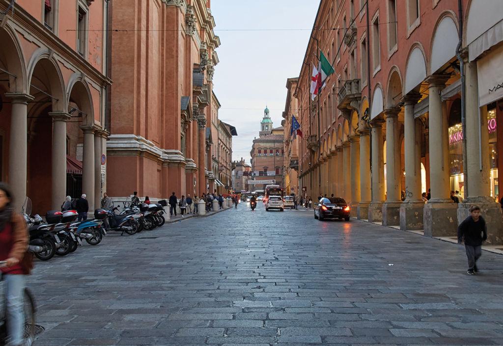 Emilia Romaña, la Italia gastronómica - eat_food_italy_street_view