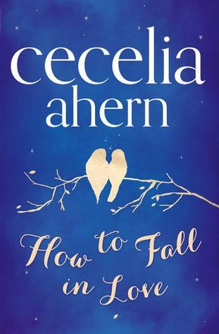 Las mejores novelas románticas para este mes - how-to-fall-in-love