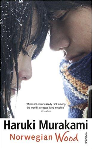 Las mejores novelas románticas para este mes - norwegian-wood
