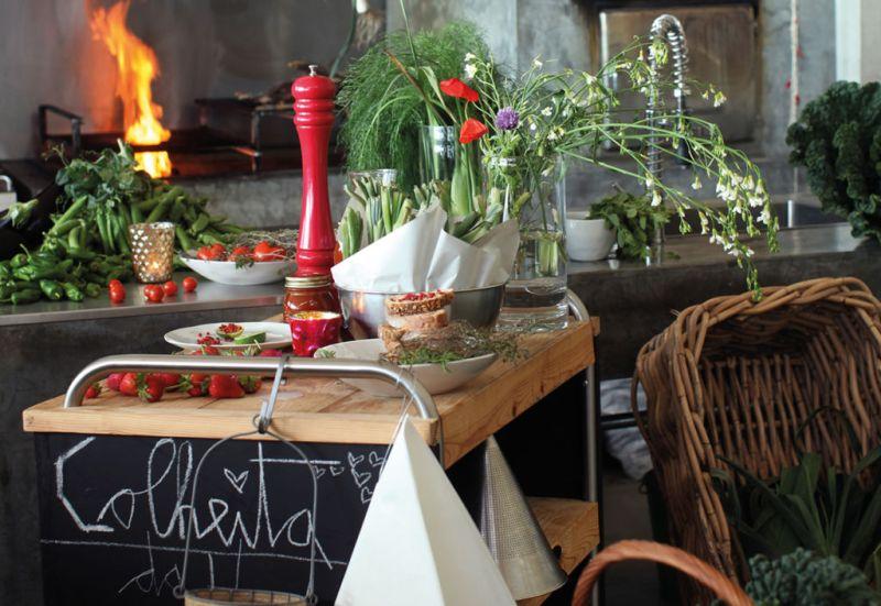 Areias do Seixo - travel_areias_hotel_kitchen_food