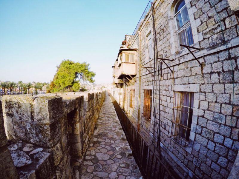 JERUSALÉN - ©MarianaManina-Jerusalen15