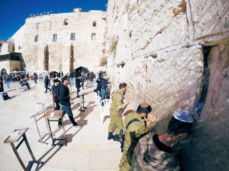 JERUSALÉN - ©MarianaManina-Jerusalen17