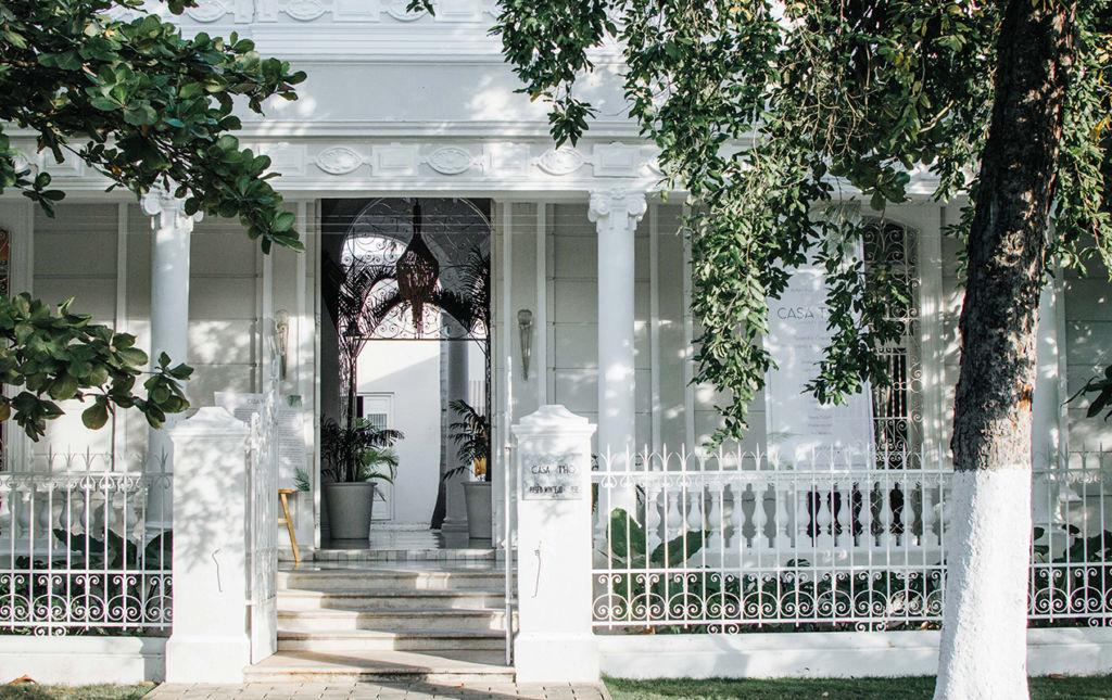 Casa Tho. La nueva concept house de la ciudad blanca - CASA T_HO-1