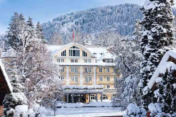 Los hoteles del mundo que deben encabezar tu bucket list - Grand-Bellevue-Hotel-7