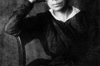 Käthe Kollwitz, la última practicante del expresionismo alemán - Käthe2