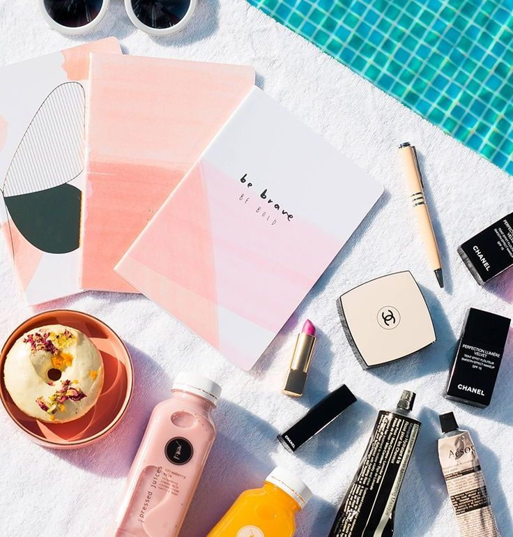 Los mejores productos para cuidarte en la playa - Portada Beauty