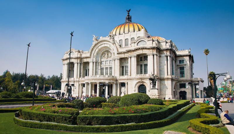 Recomendaciones de fin de semana del 22 al 25 de marzo - festival-del-centro-historico-de-la-ciudad-de-mexico-3