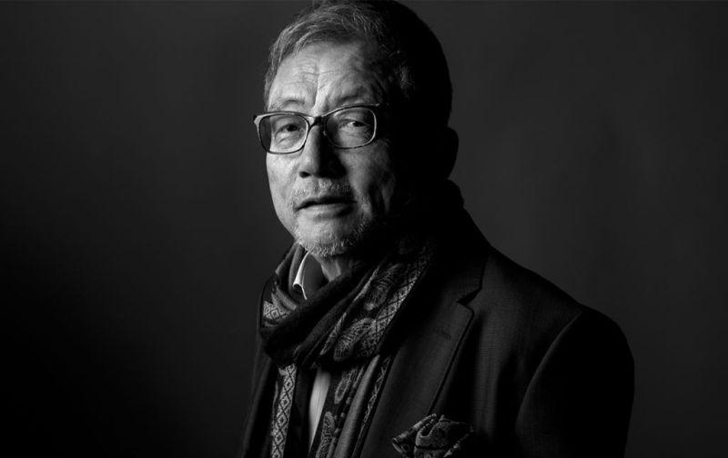 HOTshot by Guillermo Kahlo; Dr. Katsumi Kumoto Kawasaki - kumoto