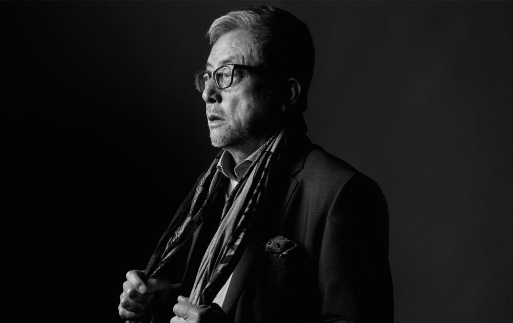 HOTshot by Guillermo Kahlo; Dr. Katsumi Kumoto Kawasaki - kumoto5