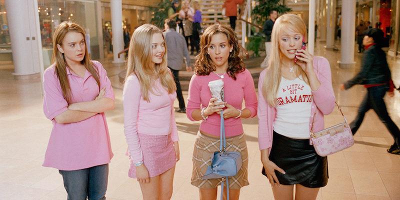 Evolución de la moda a través de los años - moda2000