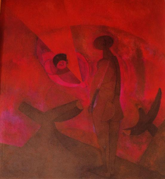 Obras de arte mexicanas en el mundo - tamayo