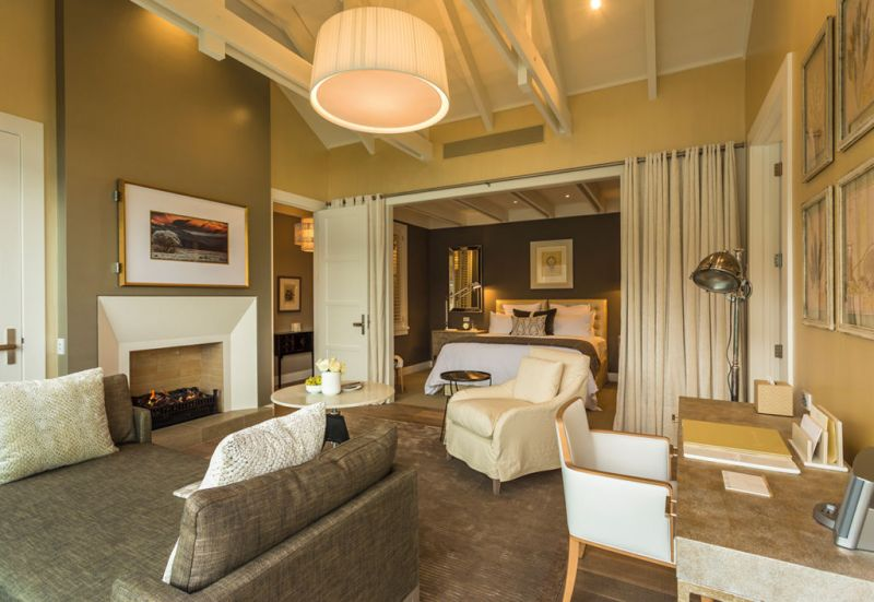 Matakauri Lodge - travel_hotel_suite_white